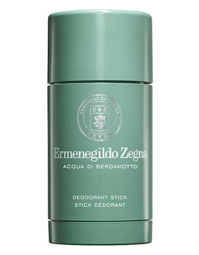 Z Zegna Acqua Di Bergamotto Deodorant-NO COLOUR-One Size