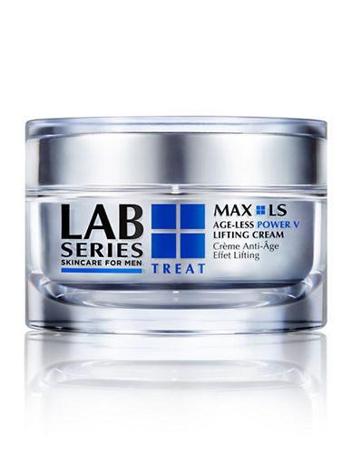 Lab Series MAX LS Age Less Power V Lifting  Cream-NO COLOUR-50 ml