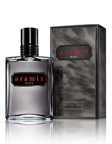 Aramis Black Eau de Toilette Spray-NO COLOUR-110