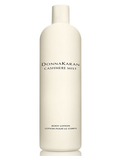Donna Karan Cashmere Mist Body Lotion-NO COLOUR-100 ml