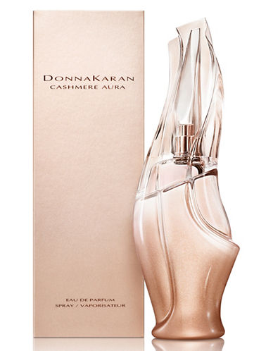 Donna Karan Cashmere Aura Eau de Parfum-NO COLOUR-100 ml