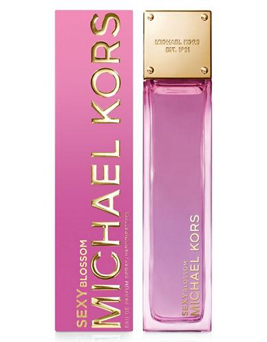 Michael Kors Sexy Blossom Eau de Parfum-NO COLOR-100 ml