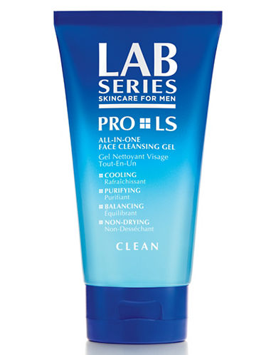 Lab Series PRO LS Cleansing Gel-NO COLOR-0