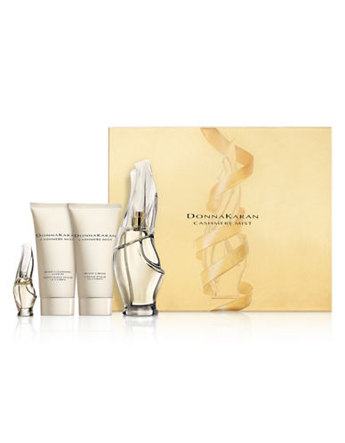 Donna Karan Cashmere Mist Cashmere Essentials Set-0-100 ml