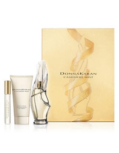 Donna Karan Cashmere Mist Cashmere Necessities Holiday Set-0-One Size