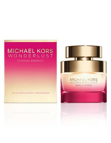 Michael Kors Wonderlust Sensual Essence Eau de Parfum-0-50 ml