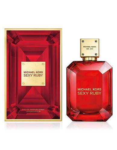 Michael Kors Sexy Ruby Eau de Parfum 100ml-0-100 ml