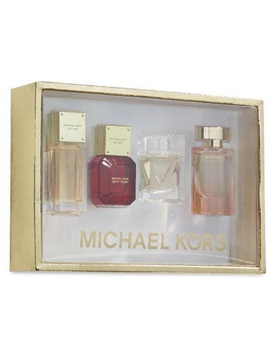 Michael Kors Coffret Four-Piece Gift Set-0-One Size
