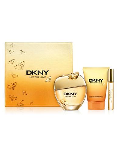 Donna Karan Nectar Love Three-Piece Gift Set-0-100 ml