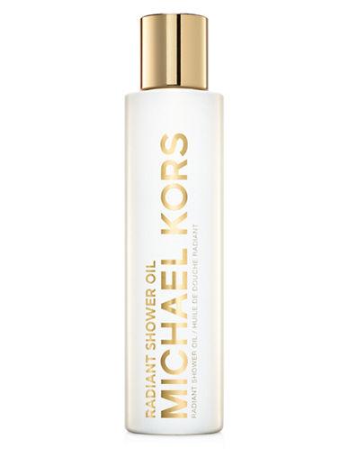 Michael Kors Radiant Shower Oil-0-One Size