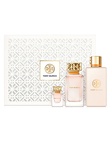 Tory Burch Signature Deluxe Three-Piece Set-0-100 ml