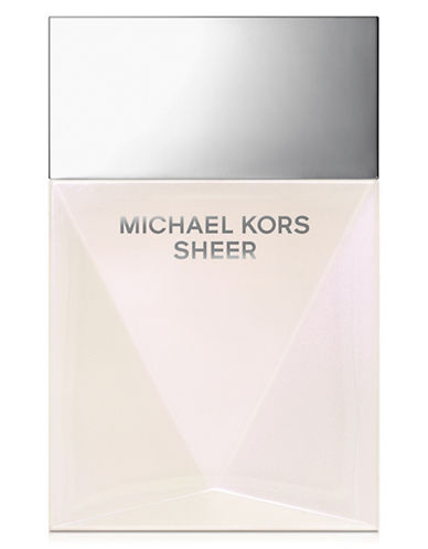 Michael Kors Sheer Eau de Parfum Spray-NO COLOR-100 ml