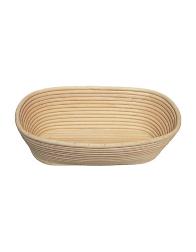 Sassafras Bread Basket-CLAY-One Size