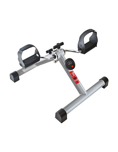 Stamina Stamina Instride Folding Cycle-GREY-One Size