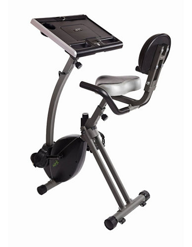 Stamina Wirk Ride Station-BLACK-One Size