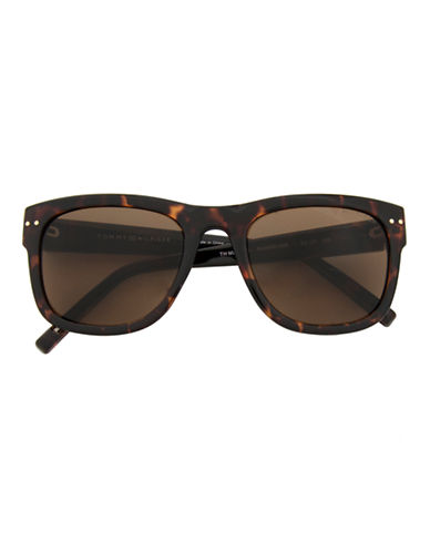 Tommy Hilfiger MEN153-BROWN-One Size