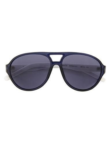 Tommy Hilfiger TH MEN173-BLUE-One Size