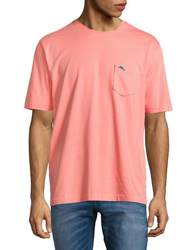 Tommy Bahama New Bali Skyline Cotton T-Shirt-PINK-Medium 89911999_PINK_Medium