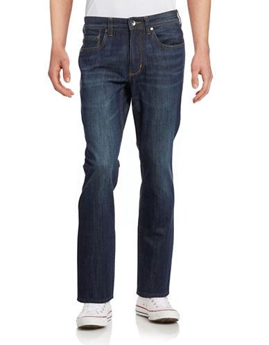 Tommy Bahama Barbados Vintage Slim Jeans-DARK INDIGO-40X30
