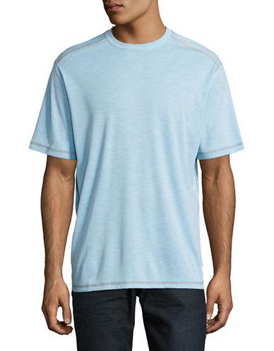 Tommy Bahama Paradise Around T-Shirt-POLAR SKY-Small