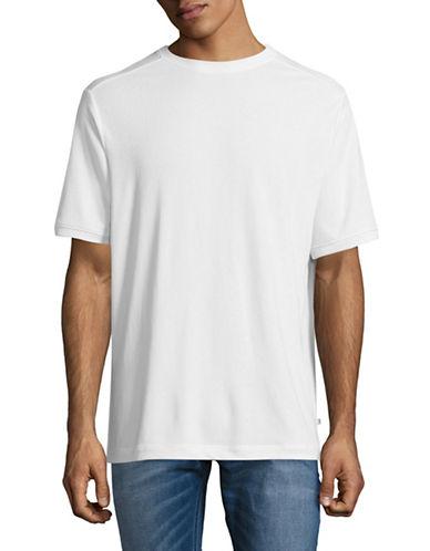 Tommy Bahama Dune Drifter T-Shirt-WHITE-Large