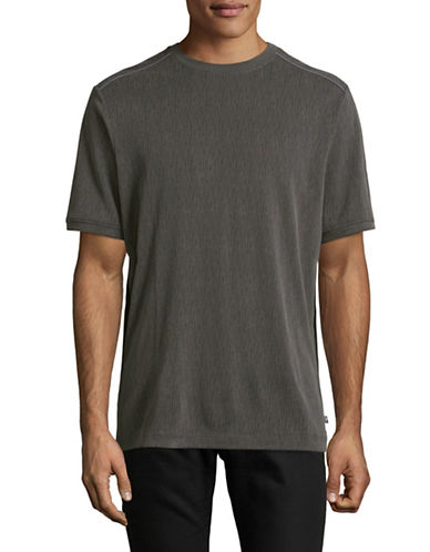 Tommy Bahama Dune Drifter T-Shirt-BLACK-Large