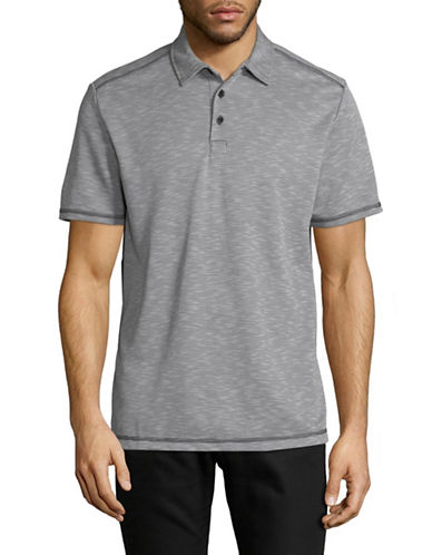 Tommy Bahama New Double Tempo Polo-LIGHT BLUE-Large