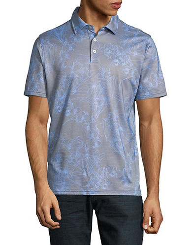 Tommy Bahama Golf Coast Polo-BLUE-Large 90028421_BLUE_Large
