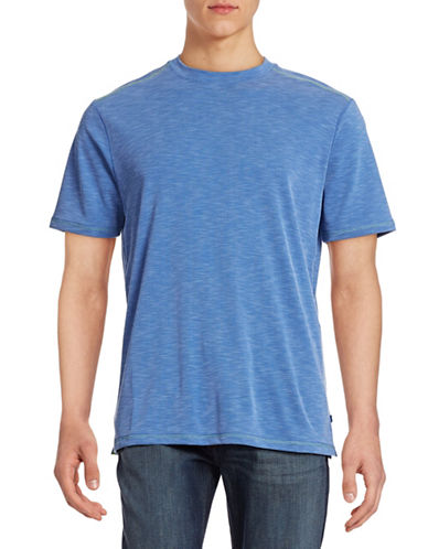 Tommy Bahama Paradise Around T-Shirt-BRIGHT COBALT-Small