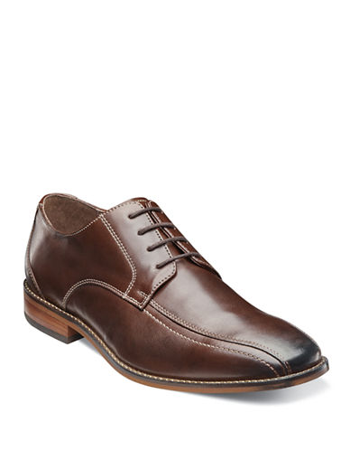 Florsheim Castellano Bike Ox-BROWN-9.5D