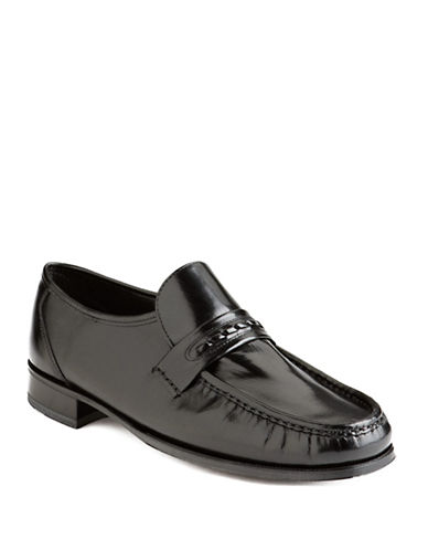 Florsheim Nevada-BLACK-10W