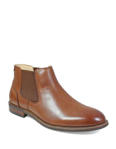 Florsheim Frisco Gore Boots-COGNAC-11D