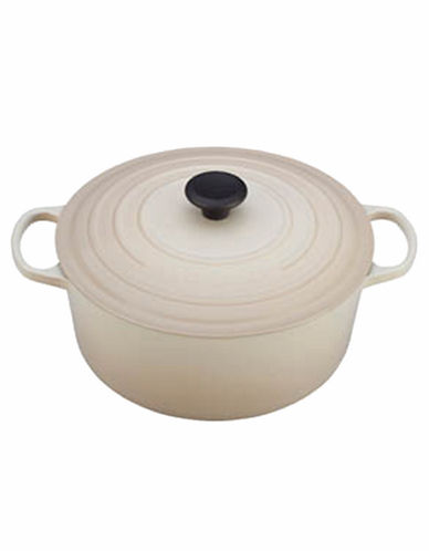 Le Creuset Round French Oven-DUNE-4.2L