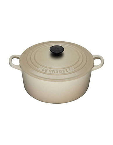 Le Creuset Round French Oven-DUNE-6.7L