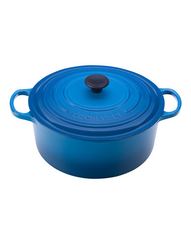 Le Creuset Round French Oven-MARSEILLE-4.2L