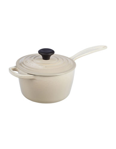Le Creuset Iron Handle Saucepan-DUNE-2.1L
