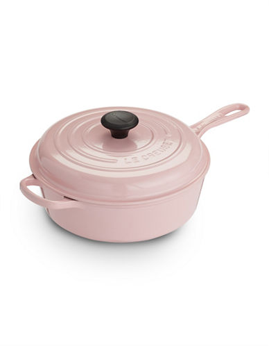 Le Creuset 3.5L Covered Saute Pan-BONBON-One Size
