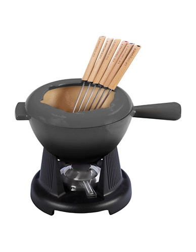Le Creuset Cheese Fondue-OYSTER-2L