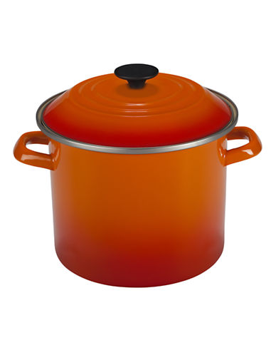 Le Creuset Stockpot-FLAME-11.4L
