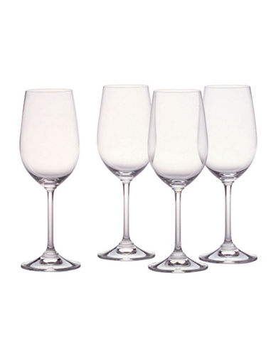 Waterford Wedgwood Vintage Chardonnay Set of 4-CLEAR-12 Ounces