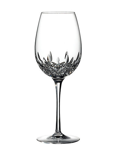 Waterford Wedgwood Lismore Essence Red Wine Goblet-CLEAR-One Size