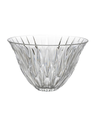 Waterford Wedgwood Marquis Rainfall 10In Bowl-CLEAR-One Size