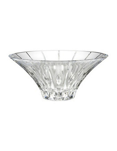 Waterford Wedgwood Marquis By Waterford Sheridan Flared 10In Bowl-CLEAR-One Size