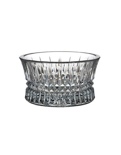 Waterford Wedgwood Waterford Lismore Diamond Wine Coaster/Nut Bowl-CLEAR-One Size
