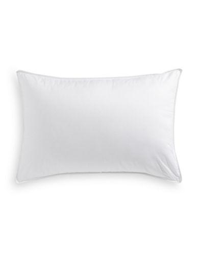 Simmons 300 Thread-Count Memory Fibre Pillow-WHITE-Queen