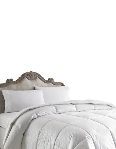 Lauren Ralph Lauren Trellis European Down Duvet-WHITE-King