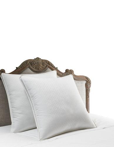 Lauren Ralph Lauren Trellis Euro Pillow-WHITE-European