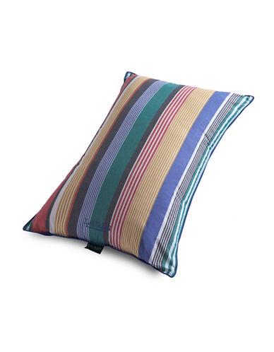 Lauren Ralph Lauren Cameron Stripe Reversible 200 Thread Count Yarn Dye Pillow-MULTI-Queen