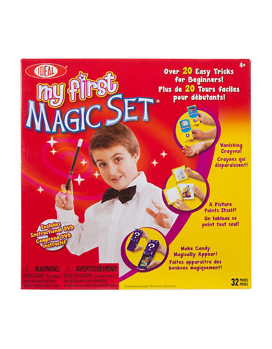 Poof My First Magic Set-MULTI-One Size 88662233_MULTI_One Size