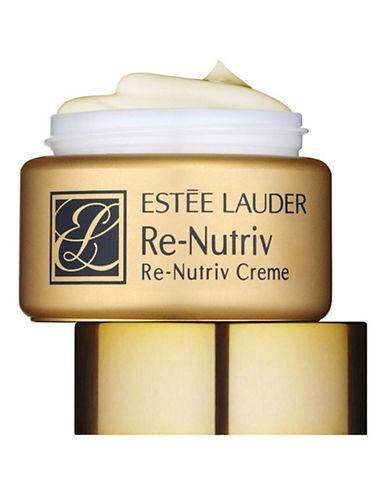 Estee Lauder Renutriv Creme-NO COLOUR-50 ml